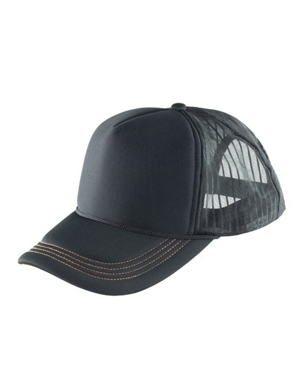 Super Padded Mesh Baseball Cap