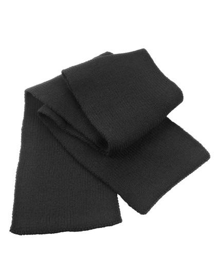 Heavy Knit Scarf