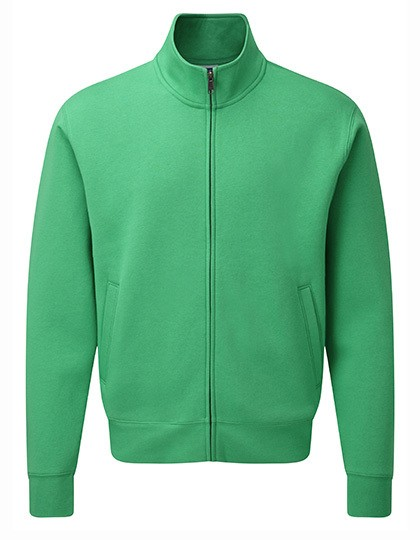 Men´s Authentic Sweat Jacket