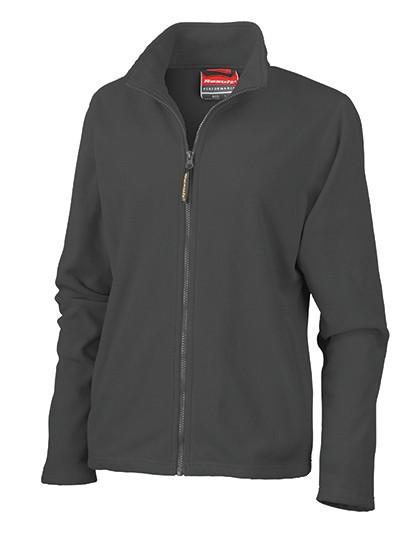 Women`s Horizon Micro Fleece Jacket
