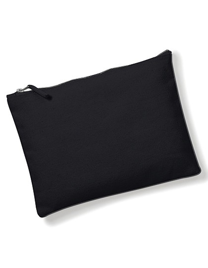 Canvas Accessory Pouch