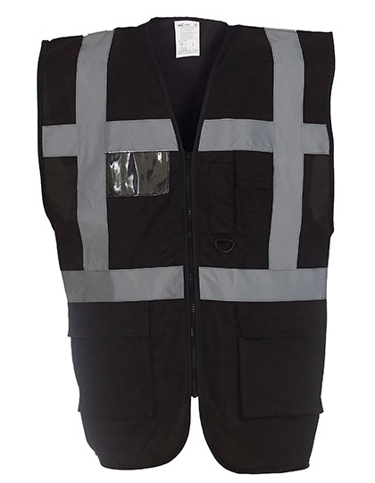 Multi-Functional Executive Waistcoat