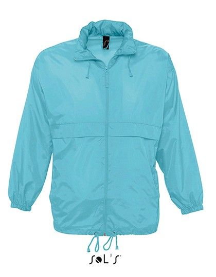 Windbreaker Surf