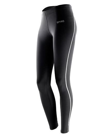 Ladies` Bodyfit Base Layer Leggings