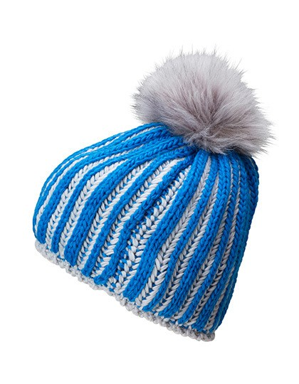 Ladies` Winter Hat