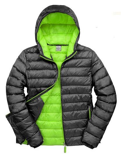 Men`s Snow Bird Padded Jacket
