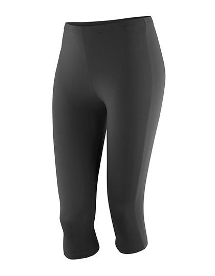 Women`s Impact Softex® Capri Pants