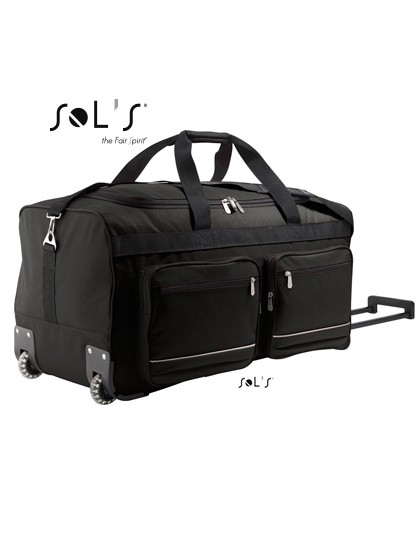 Travel Bag Voyager