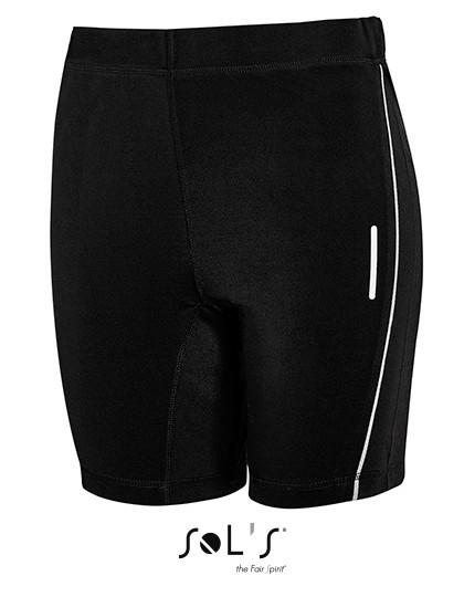 Women`s Running Shorts Chicago