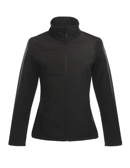 Women`s Softshell Jacket - Octagon II