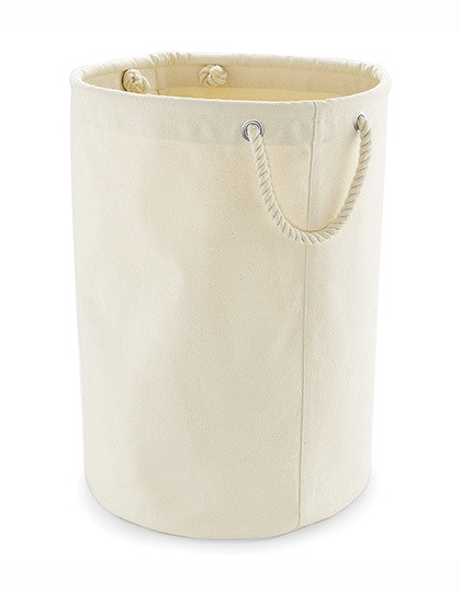Heavy Canvas Storage Trug