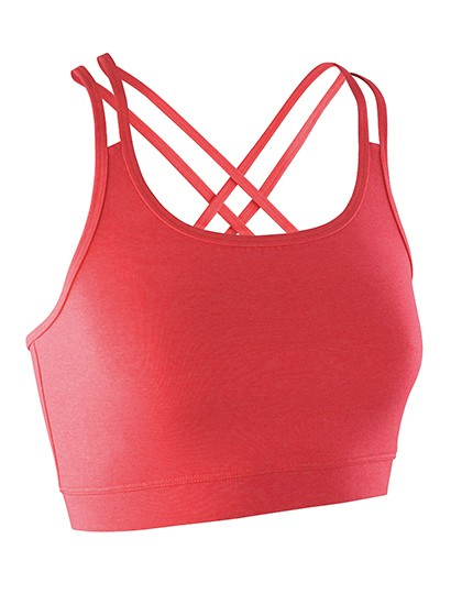 Fitness Women`s Crop Top