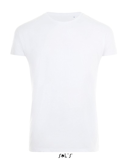 Magma Men Tee-Shirt