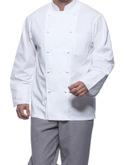 Kochjacke Basic