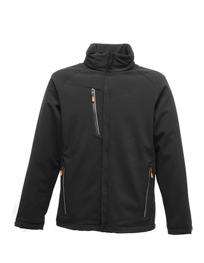 Apex Waterproof Breathable Softshell Jacket